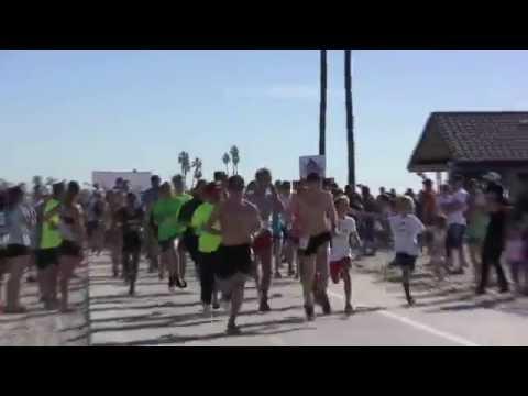 Long Beach Turkey Trot - 5K race