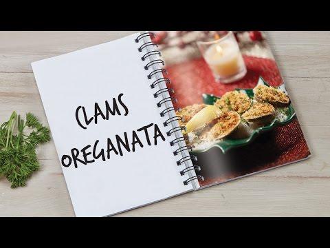 clams-oreganata-in-the-power-airfryer-xl