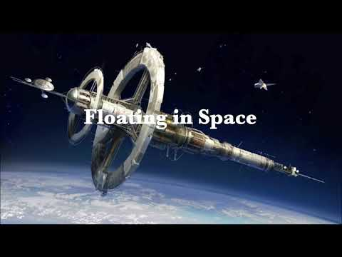 Floating in Space | Free to use Beat No.4 | Prod. Zinovo HD