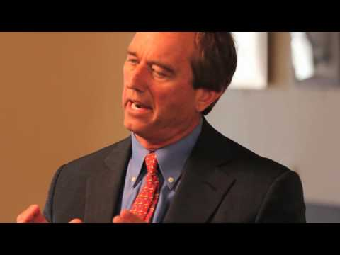 Mike Papantonio & Robert F. Kennedy, Jr. on Corporate Corrup