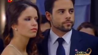 O Beijo do Escorpião seriado Paulo e Miguel cap. 16