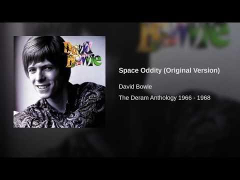 Space Oddity Original Version