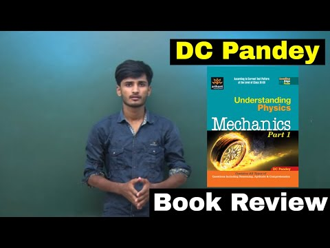 DC Pandey(Physics) Book Review | Merits/Demerits | Is it Important specially for  NEET/Advanced ?