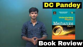 DC Pandey(Physik) Book Review | Vorzüge/Nachteile | Ist es Wichtig, speziell für NEET/Erweitert ?