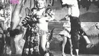 Drakula Istanbul'da 1953