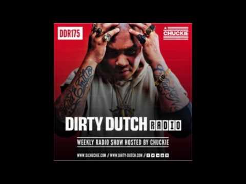 Purple Disco Machine - Walls on Chuckie Dirty Dutch Radio EP 175