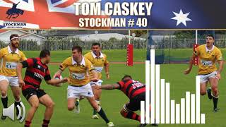 Tom Caskey Interview 26.03.18