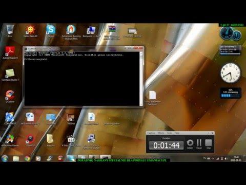 Jak Włączyć Usługę Telnet W Windows7