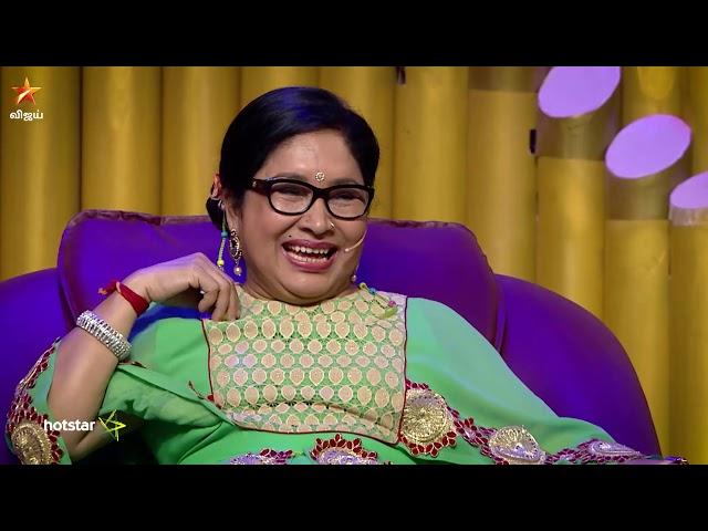 Kalakkapovadhu Yaaru Season 8 | 19th & 20 January 2019 - Promo 1