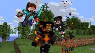 Minecraft фильм: Восстание Тьмы. Глава 1: Восстание Тьмы