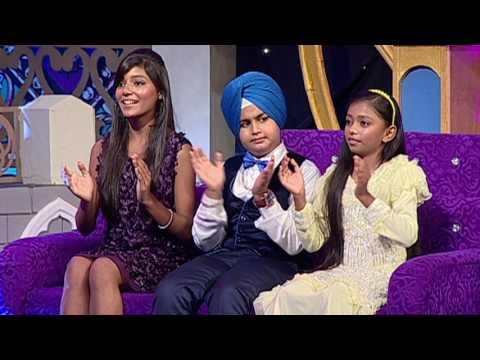 Hardy Sandhu | Soch Live | Voice of Punjab Chhota Champ 3 | PTC PUNJABI