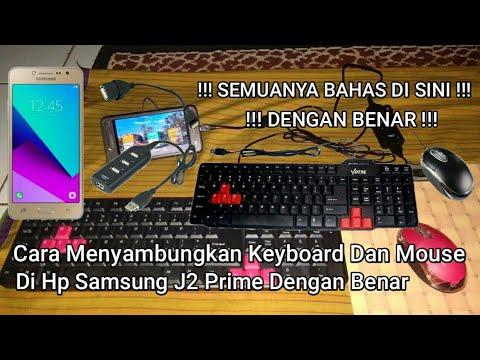 cara-menyambungkan-keyboard-dan-mouse-di-hp-samsung-j2-prime-dengan-benar-100%work-#part-1
