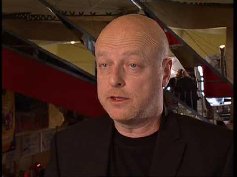 Interview with Gérard Krawczyk