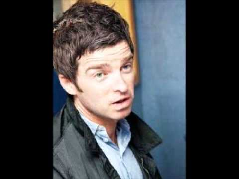 Noel Gallagher Interview on CBC Radio 1 (8.11.2011)