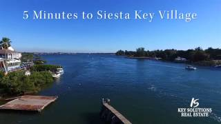 Dolphin Bay Condos For Sale - Siesta Key, FL