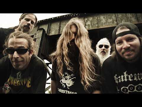 LAMB OF GOD Parts Ways With Drummer Chris Adler, Replacement Announced | Metal Injection