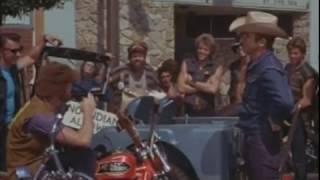 Halálfejesek (Born Losers) színes, magyarul beszélő, amerikai akciófilm, 114 perc, 1967