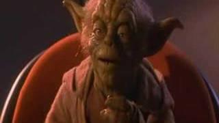Yoda: camino al lado oscuro