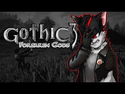 Мультиплеер в Gothic 3 ? Теперь Реальность! (Gothic 3 Multiplayer )