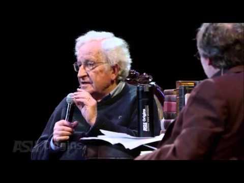 Chomsky on Kissinger