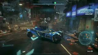 Batman: Arkham Knight Part 3