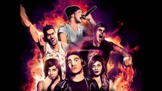 Adventure Club & Krewella - Rise & Fall ( KDrew Remix )