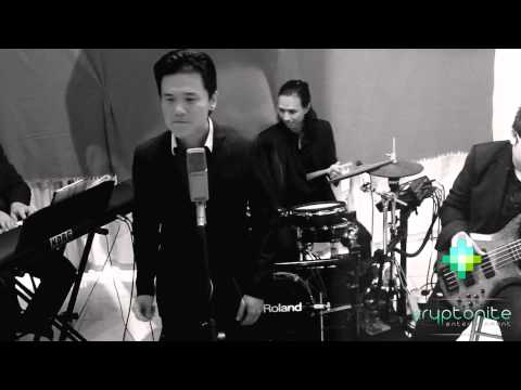 "Come Fly With Me - ""Wedding Live Jazz Band Singapore & Malaysia"" - Kryptonite Entertainment"