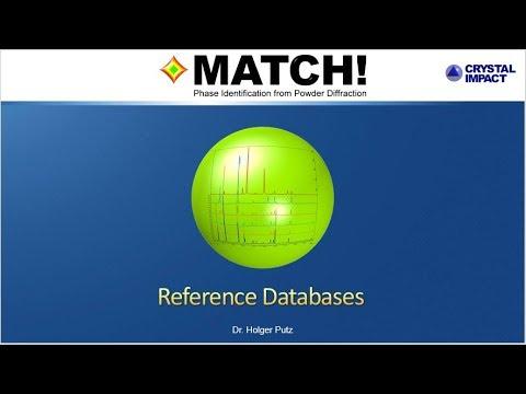 Xrd crack match Match 3