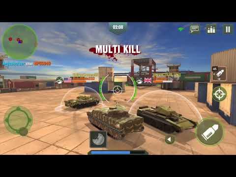 Championship Series Games 3 And 4! - War Machines Tank Shooting Game - Imjusbetter
