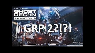 ATTENTION ALL GHOST RECON PHANTOMS LOVERS!!!