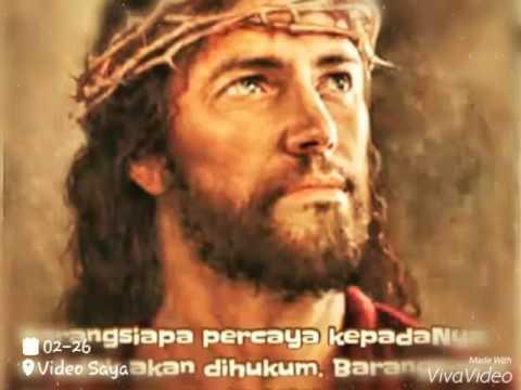 Kata Kata Kasih Dari Tuhan Yesus Youtube