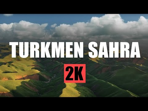 TurkmenSahra,Golestan,Iran - ترکمنصحرا