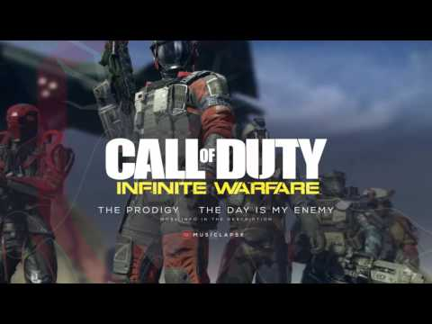 Call of Duty: Infinite Warfare - Multiplayer Reveal Trailer SONG
