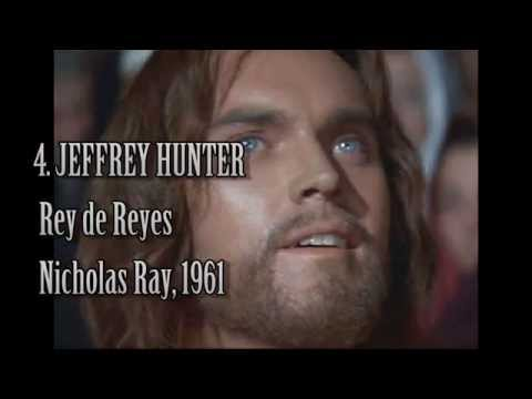Top 10 Actores Como Jesús De Nazareth - Evidencia X – Cesar Buenrostro