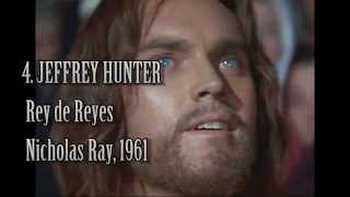 Top 10 Actores Como Jesús De Nazareth | Evidencia X