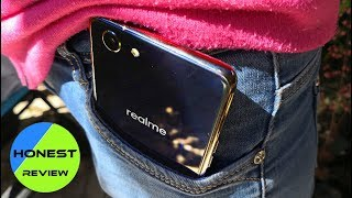Oppo REALME 1 Full Review (F7 Youth Review) - More Than Meets The Eye