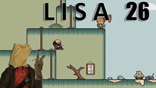 IGP Lisa Blind - Part 26 - Morty#39s Weird Yard Sale