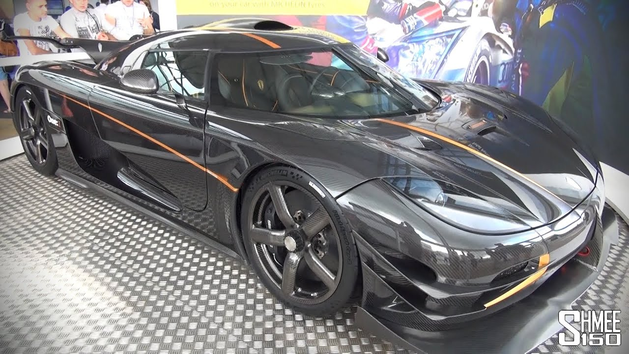 full carbon koenigsegg one 1 production car youtube. Black Bedroom Furniture Sets. Home Design Ideas