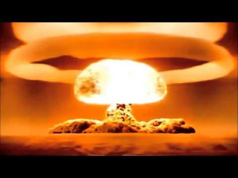 Tsar Bomba Explosion Gif