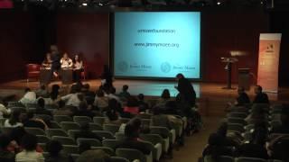 Ubuntu Global Conference - Jimmy Mizen Foudation