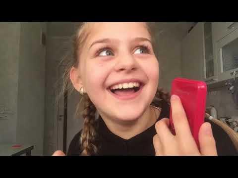 M-am certat cu Andreea  Bostanica 😂 Alfabet la telefon 😂💖