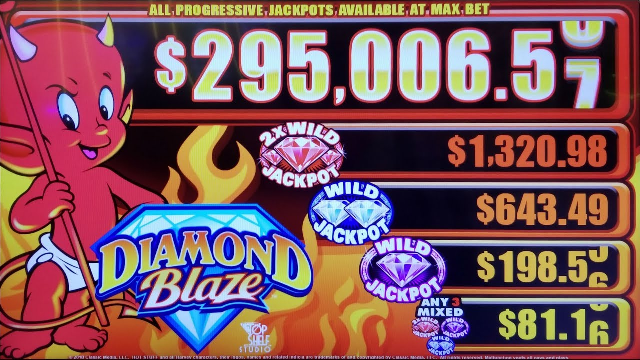 Super Big Win On Smokin Hot Stuff Diamond Blaze Slot Pokie Pechanga Resort Casino Youtube