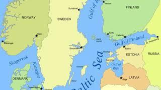 Gulf of Bothnia | Wikipedia audio article