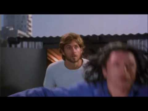 WORST acting ever [MUST WATCH!] The Room