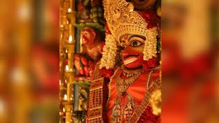 Shree Ram Chandra Kripalu Bhajaman | Shree Ram Stuti | Sarangpur Hanumandada | Shree Kastbhanjan dev Thumb