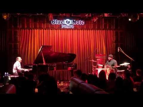 MICHEL CAMILO feat. ELIEL LAZO at BLUE NOTE TOKYO 2017