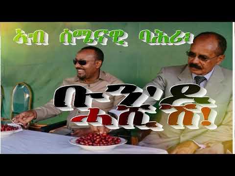 ቡን'ዶ ሓሺሽ? #AlenaHlenatv #Eritrea #News #Politics
