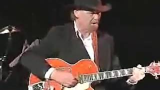 John Fogerty and Duane Eddy -THREE-30 BLUES (opening song)