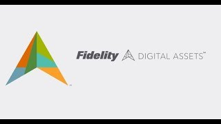 Fidelity Cryptocurrency IS HERE! -