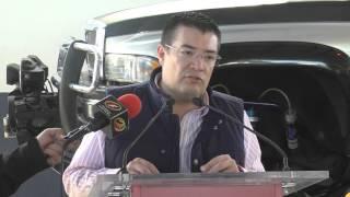 Mensaje  Srio  Alvaro Ruelas Echave